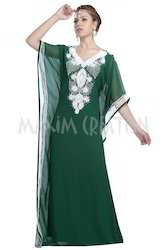 New Farasha Party Wear Maxi