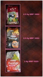 Versele Laga Parrot Prestige Food