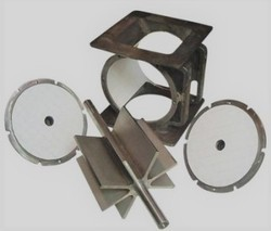 Stainless Steel Rotary Airlock
