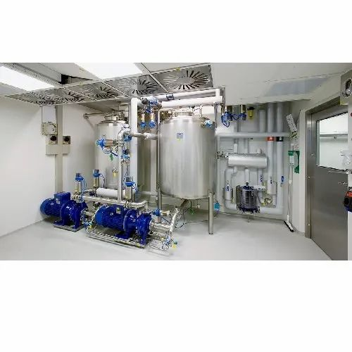 Dry Container Pharmaceutical Process Equipment