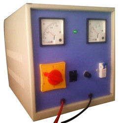 Traction Battery Charger