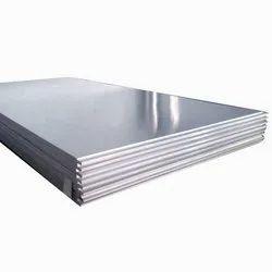 Rectangular Aluminium Sheet