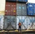 Wire Rope Container Lashing Service