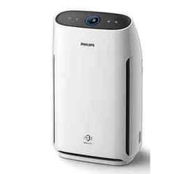 Activated Carbon Philips Air Purifier, Room Size: Up to 60 m2