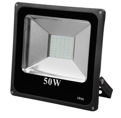LED Flood Light 50W DC