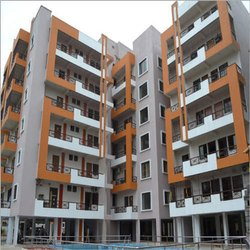 Apartment Building Contractor Service