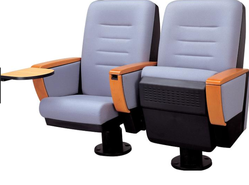 Multiplex Fixed Chairs