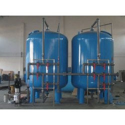 Multigrade Filtration Systems