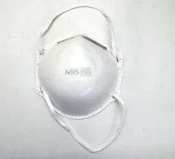 N 95 MASK NIOSH APPROVED
