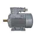 Bharat Bijlee Md0802b3 Series 2860 Rpm Standard Flame Proof Low Voltage Motor, 415 V And +/-10%