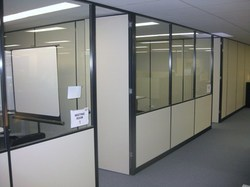 Office Partitions - Manufacturers, Suppliers & Traders of Office ...