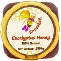 Superbee Natural Eucalyptus Honey 500 g