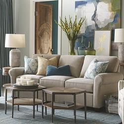 Designer Living Room Sofa Set