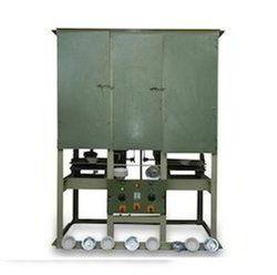 Disposable Dish Making Machine