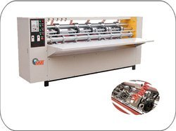 Thin Blade With Auto Grinding Machine