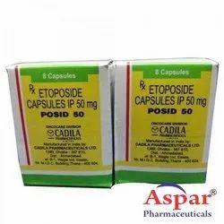 Na Poside Capsules Etoposide