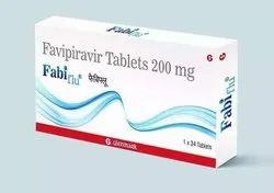 Fabiflu Tablets