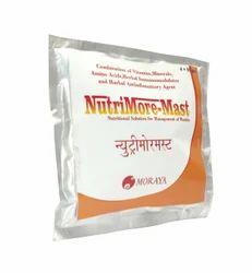 Nutrimore Mast