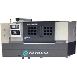 Global SINEWY 3075 CNC Turning Center Machine, Maximum Turning Diameter: 490, Automatic Grade: Fully Automatic