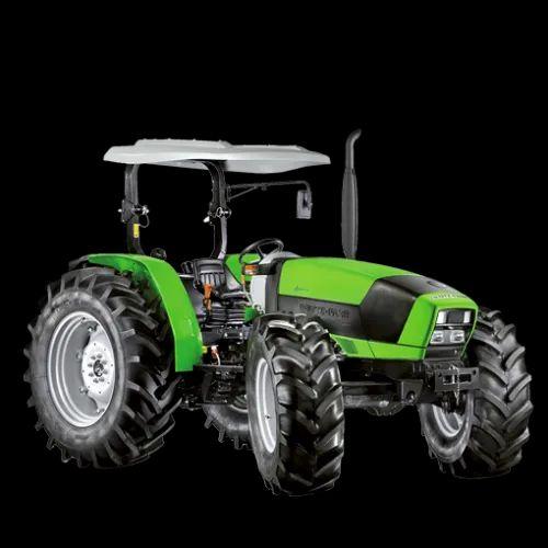 Deutz Fahr Agrolux 70 4WD, 70 hp Tractor, 3000 kg