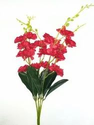 Multicolor Artificial Flower, Packaging Type: Box