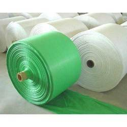 Laminated PP Woven Fabric Roll