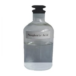 Phosphoric Acid, Hdpe Carboy, 40 Kg