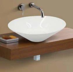 Pino Table Top & Wall Hung Basin
