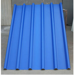 IFCON BRAND COLOUR COATED ROOFINGS SHEETS