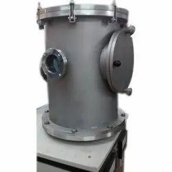 High Vacuum Chamber