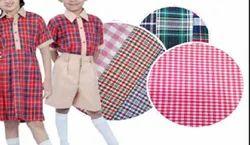 Multicolor Plain, Checks School Uniform