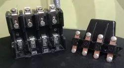 Bakelite Base & No.10 BPT Kit, Voltage: 220V-415V