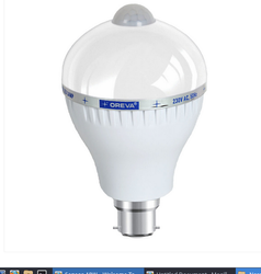 Cool White 10W Oreva Decorative Bulb