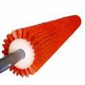 Cylindrical Brush Roller