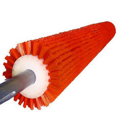 Cylindrical Brush Roller