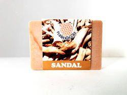 Sandal Glycerine Soap