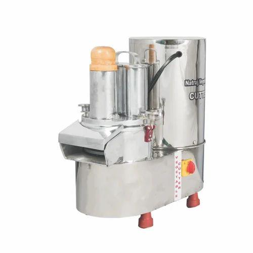 Natraj Vegetabale Cutting Machine