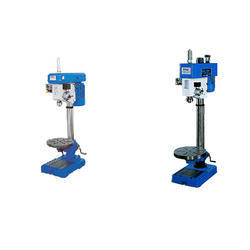 Lead-Screw Standard Tapping Machines