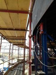 Hydraulic Jacking Equipment for Tank Lifting