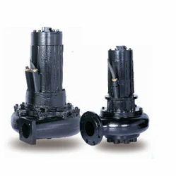 3 HP Sewage Pump
