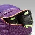 Kipsta Purple 17L Classic Sports Backpack