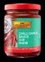 Lkk Chilli Garlic Sauce 226 Gram, Packaging Type: Glass Bottles
