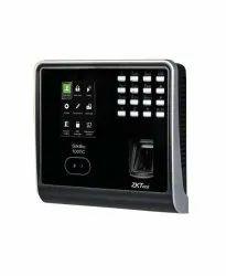 Multi-Bio Time Attendance & Access Control Machine SILKBIO-100TC