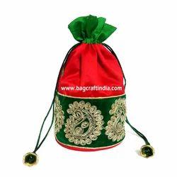 Potli Bag Return Gifts