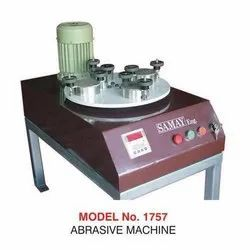 Surface Abrasive Machine