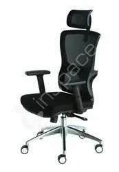 Dual -  Executive Chair