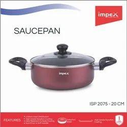 Non Stick Sauce Pan - Isp 2075 - 20 Cm
