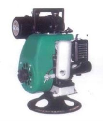 Petrol/Diesel vibrator Set
