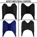 Autofy Scooty Mats