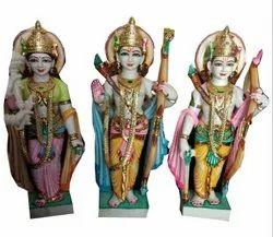 3 Fit Ramdarbar Statue